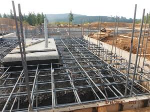 Camas Water Treatment Plant
