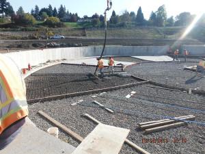 BNSF Railroad Mainline, Siding, and Yard Improvements